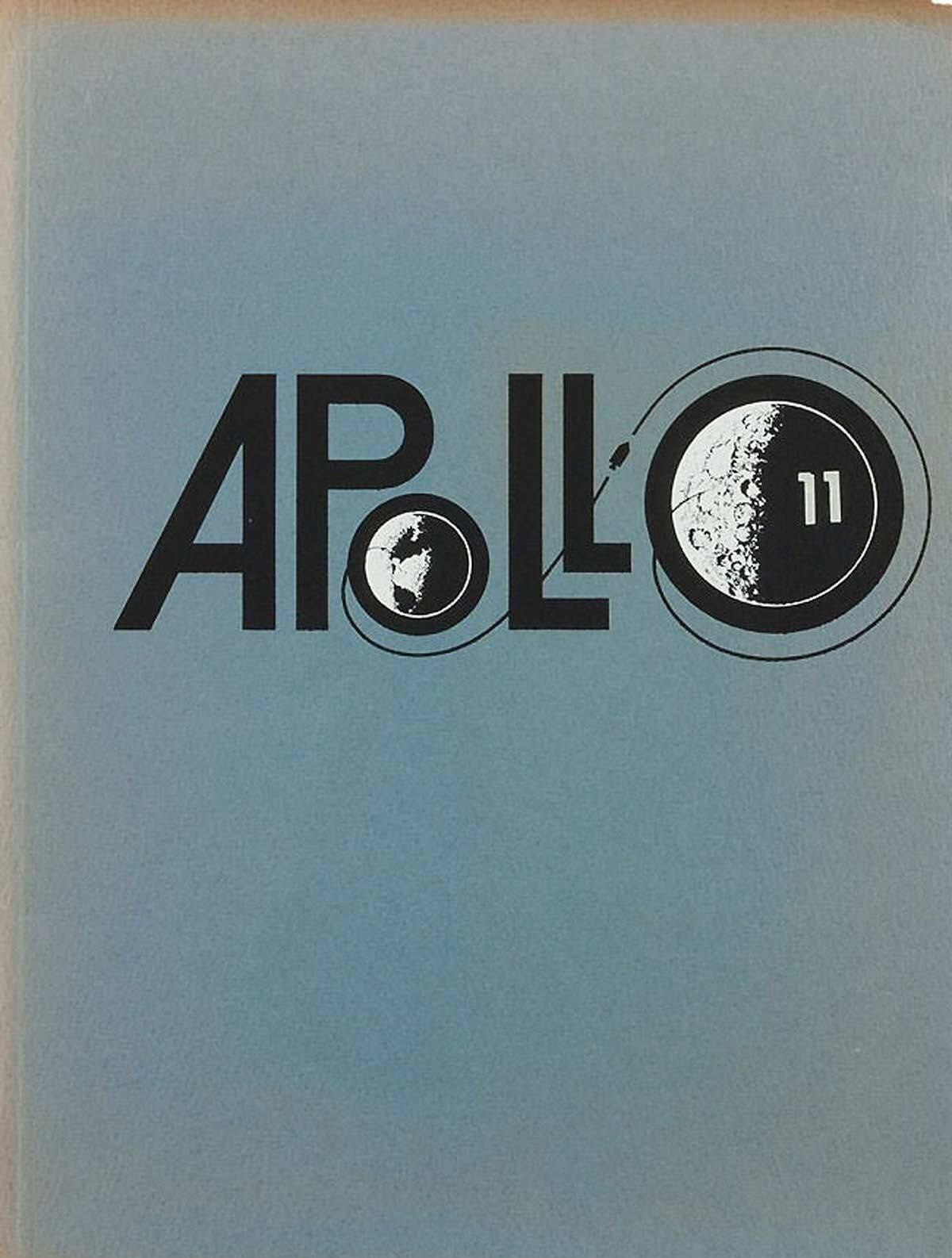 Apollo-11-Logo-Design-on-Vintage-NASA-Brochure-1200x1586